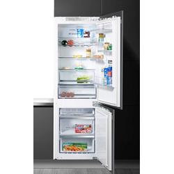 Samsung Einbaukühlgefrierkombination BRB260134WW, 177,5 cm hoch, 54,5 cm breit