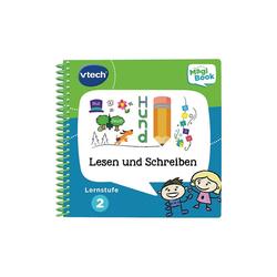 Vtech® Lernspielzeug Lernstufe 2 - Lesen und Schreiben