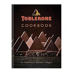 Toblerone Cookbook - Buch