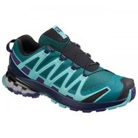 Salomon XA Pro 3D V8 GTX W shaded spruce/evening blue/meadowbrook 42