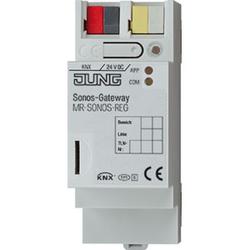 Jung MR-SONOS-REG, KNX Sonos-Gateway