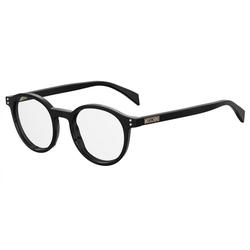 Moschino Brille MOS502 schwarz