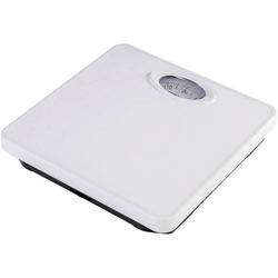 Korona Ben Analoge Personenwaage Wägebereich (max.)=130kg Weiß
