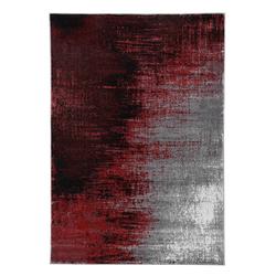 Gino Falcone Teppich Monia ABSTRAKT (Rot; 80 x 150 cm)