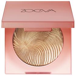 ZOEVA Bronzer + Highlighter Make-up 8g