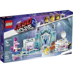 70837 The LEGO® MOVIE Schimmerndes Glitzer-Spa!