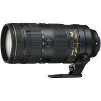 Nikon AF-S Nikkor 70-200mm F2,8E FL ED VR