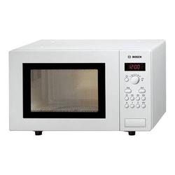 Bosch HMT75M421 - Mikrowelle - freistehend - 17 Liter - 800 W - weiß