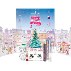 Essence Adventskalender Ho Ho Home for x-mas
