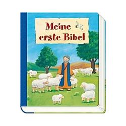 Meine erste Bibel. Vera Marquardt  - Buch