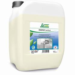 TANA green care ENERGY perfect Geschirrreiniger, Hochleistungs-Geschirrreiniger mit hoher Fettlösekraft, 15 l - Kanister