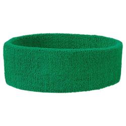 Frottee Stirnband | Myrtle Beach grün