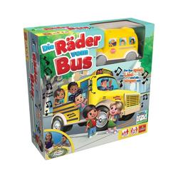 Goliath® Spiel, Die Räder vom Bus