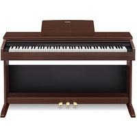 BN Digital Piano braun