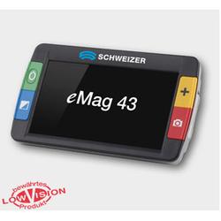 Schweizer eMag 43