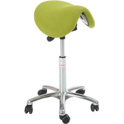 Global Stole Pinto Sattelstuhl mEASY Seat Sattelstuhl grün 462014712