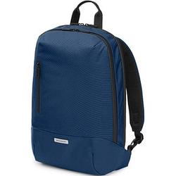 MOLESKINE Rucksack METRO Kunstfaser blau
