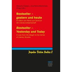 Bestseller - gestern und heute / Bestseller - Yesterday and Today als Buch von