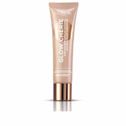 GLOW CHÉRIE natural glow enhancer #02-light glow
