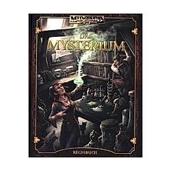 Midgard  Das Mysterium - Buch