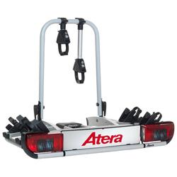 ATERA Kupplungsfahrradträger Strada DL2, für max. 2 Räder