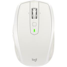 Logitech MX Anywhere 2S Maus hellgrau (910-005155)