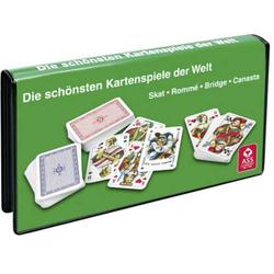 Spielkartenkassette, französischesBild 22570189