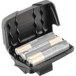 Petzl E92300 2 Batteriefach Reactik, Reaktik+ Schwarz