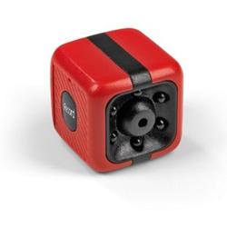 EASYmaxx Mini-Kamera mit Speicherkarte 8GB