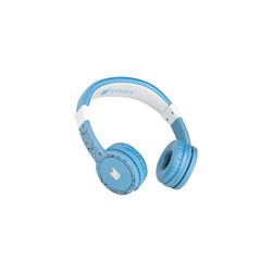 tonies Tonie Kinderkopfhörer - Lauscher, grün Kinder-Kopfhörer blau