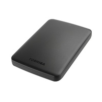 Toshiba Canvio Basics 1TB USB 3.0 schwarz (HDTB310EK3AA) ab 51.36 € im Preisvergleich