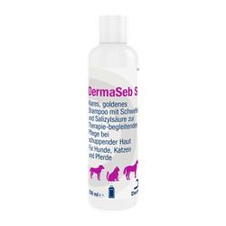 DermaSeb S Shampoo