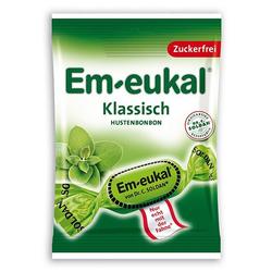 EM EUKAL Bonbons klassisch zuckerfrei 75 g