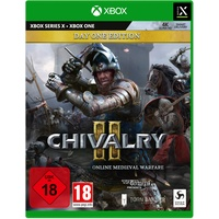 Chivalry 2 Day One Edition - [Xbox One]