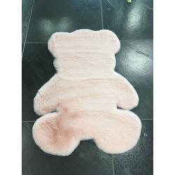 Teppich TEDDY(BL 60x90 cm)