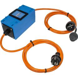 Stromzähler Mixo 2x1,5m, 230V, mit Personenschutzschalter 30mA, MID geeicht