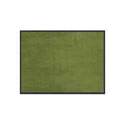 Fußmatte Salonloewe Fußmatte Salbei 60x85 cm, Salonloewe