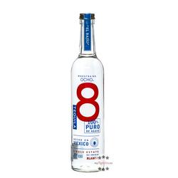 Tequila Ocho Blanco