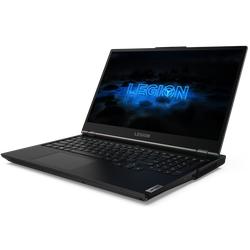 Lenovo Legion 5i 15 Intel Intel Core i7-10750H Processor  2.60GHz 12MB , Windows 10 Home 64, 512GB SSD,PCIe-NVMe,TLC - 82AU00L6MB