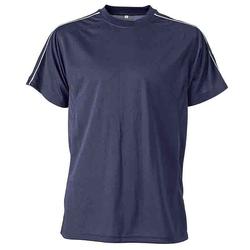Work T-Shirt - STRONG - (navy/navy) | James & Nicholson XXL