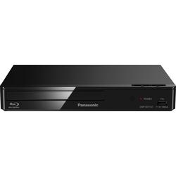 Panasonic DMP-BDT167 Blu-ray-Player (LAN (Ethernet), Schnellstart-Modus, 3D Effect Controller)