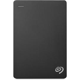 Seagate Backup Plus Portable 4TB USB 3.0 schwarz (STDR4000200)