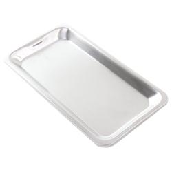 intergrill Grillrost 800° Grill- Gastroschale 29x15,8x1,8cm Edelstahl