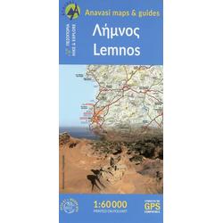 Lemnos 1:60 000