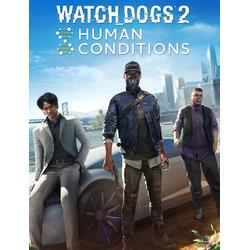 Watch_Dogs 2? Menschliche Bedingungen