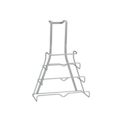 "Metaltex Topfdeckelhalter ""Galileo"", 26 x 9 x 36 cm"