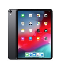 Apple iPad Pro 12.9 (2018) 256GB Wi-Fi Space Grau