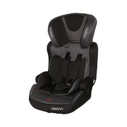 Osann Autokindersitz Auto-Kindersitz Lupo Plus, Nero