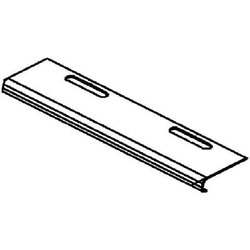 Niedax Kantenschutzblech RKB 600 E3