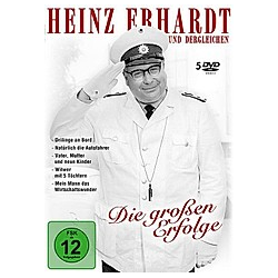 Heinz Erhardt - Die großen Erfolge